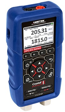 Crystal Engineering HPC40 Process Calibrator
