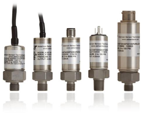 Pressure Indicators Digital Test Gauges Sensors