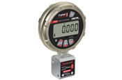 XP2i-DP Digital Differential Pressure Gauge