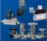 Flow Measurement, Control & Proving Devices