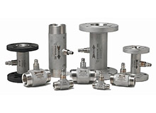 Flow Measurement, Control and Proving Devices - Milford