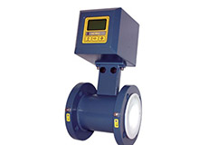 LCMag Electromagnetic Flow Meter