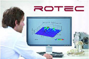 Rotec Torsional Vibration Measurement and Analysis